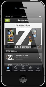 black_home_z_screenshot
