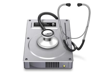 Utilidad-discos