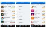 AppShopper-Social